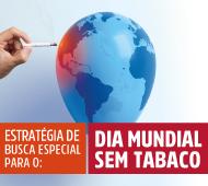 Dia Mundial sem Tabaco 2017