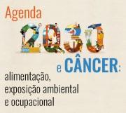 Agenda 2030: Alimentação, exposição ambiental e ocupacional