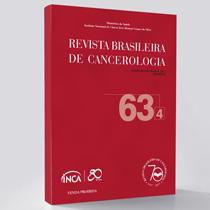 Revista Brasileira de Cancerologia
