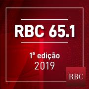 RBC 65.1