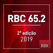 RBC 2 edição 2019