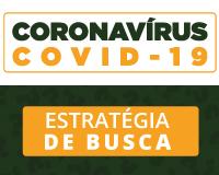 Estratégia de busca especial coronavirus 2020